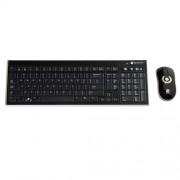 Gyration GYM5600LKNA Air Mouse Elite Mouse Combo with Low Profile Keyboard