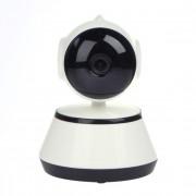Camera Smart Wifi Cu Rotire 180°, Transmisie LIVE Si Monitorizare Prin Telefon