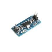 4.5V-7V to 3.3V DC-DC 800mA BEC UBEC AMS1117 Power Supply Regulator Sensor Step Down Module for RC Drone