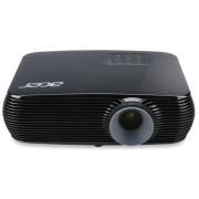 Videoproiector Acer X1126H, 4000 lumeni, 800 x 600 Contrast 20000:1, HDMI (Negru)