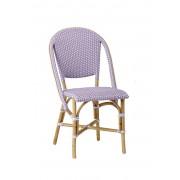 Sika-Design Sofie side chair blush, sika-design