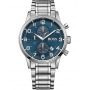 Ceas barbatesc Hugo Boss 1513183 Aeroliner Chrono 44mm 5ATM