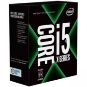 Процесор Intel Core i5-7640X, 4.0GHz, 6MB, 112W, LGA2066, INTEL-I5-7640X-BOX