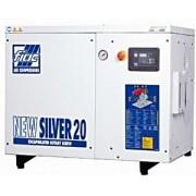 Compresor FIAC cu surub NEW SILVER 20