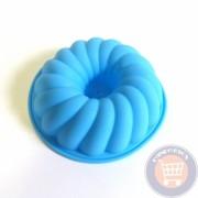 Forma din silicon pentru prajituri - chec mic