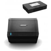 Boxa Portabila BOSE S1 Pro si kit baterie (Negru)
