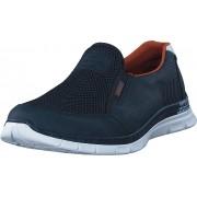 Rieker B4870-14 Denim, Skor, Sneakers & Sportskor, Sneakers, Blå, Herr, 45