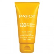 Payot Crema de protecție solara anti-rid SPF 30 Sun Sensi (Protective Anti-Aging Face Cream) 50 ml