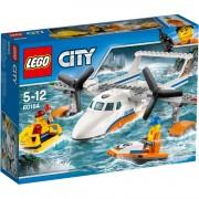City - Reddingswatervliegtuig