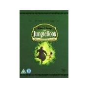 Jungle Book: 40th Anniversary Edition (Limited Edition 2 Disc Collector's Gift Set)