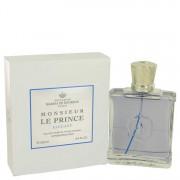 Marina De Bourbon Monsieur Le Prince Elegant Eau De Parfum Spray 3.4 oz / 100.55 mL Men's Fragrances 536775