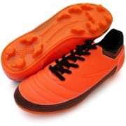 Vector X Chaser-Ii Football Shoes For Women(Orange)