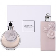 Valentino Valentina lote de regalo II. eau de parfum 80 ml + leche corporal 200 ml