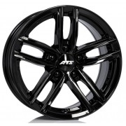 ATS Antares 16, 6.5, 5, 112, 41, 57.1, diamond-black,