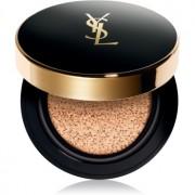 Yves Saint Laurent Encre de Peau Le Cushion maquillaje compacto SPF 23 tono B10 Beige 14 g