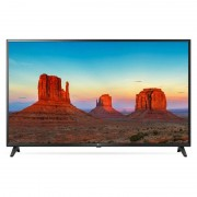 "LG 43UK6200PLB 43"" LED IPS UltraHD 4K"