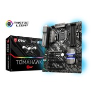 MSI Z370 TOMAHAWK LGA1151 Motherboard - Supports
