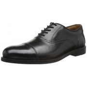 Clarks Men's Coling Boss Black Leather Formal Shoes - 6.5 UK/India (40 EU)