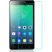 0.2 MM World Ultra Thin Impossible/Screen Guard for Lenovo K6 Note By Jabox