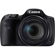 Canon PowerShot SX540 HS Bridge-digitale camera, 20,3 megapixel, zwart/antraciet