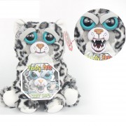 Peluche Con Cara Cambiable Feisty Pets E-Thinker FP019-Lena