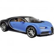 Maisto Bugatti Chiron 1:24 model automobila