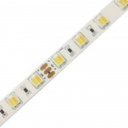 Strisce Led SMD 5050 CCT 60 Led/ m - 2300 lumen 24V - CRI90