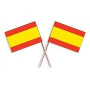Scobitoare cu Stegulet Spania