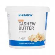 Myprotein Kešu máslo - 1kg - Tuba - Originál - bez kousků