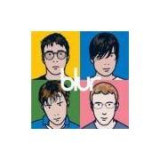 Blur The Best Of - Cd Rock