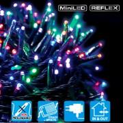 CATENA 240 LED REFLEX CONTROLLER MEMORY MULTICOLORE LEDTLG-LED321514
