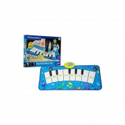 Tapete Piano Musical Infantil Juego Juguetes Discovery