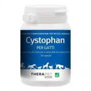 Bioforlife Italia Srl Cystophan Therapet 30cps