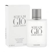 Giorgio Armani Acqua di Giò Pour Homme eau de toilette 100 ml Uomo