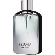 Ermenegildo Zegna Z Zegna New York eau de toilette para hombre 100 ml