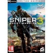 Sniper Ghost Warrior 3 PC Steam GameKey