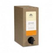 Aromatický masážní olej - pomeranč a lemongras, 3000 ml