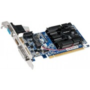 Placa video Gigabyte nVidia GeForce 210 1 GB DDR3 64 bit - low profile