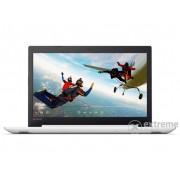 Laptop Lenovo Ideapad 320 80XR00AQHV, alb, layout tastatura maghiara