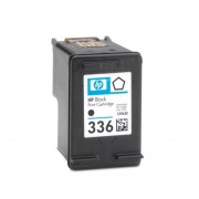 Съвместима мастилена касета C9362EE, HP 336 /336/ - Bk