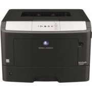 Imprimanta refurbished laser monocrom Konica Minolta Bizhub 3300P A4 Duplex USB Retea