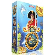Piet Piraat 3-DVD box - Piet Piraat toppers