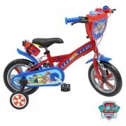 Bicicleta Patrulha Pata Bike 12″