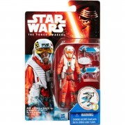 Hasbro Star Wars The Force Awakens X-Wing Pilot Asty 4 Inch Action Figure