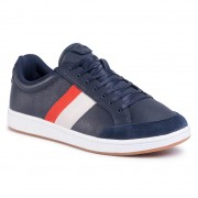 Sneakers LACOSTE - Carnaby Ace 120 1 Sma 7-39SMA0015325 Nvy/Org