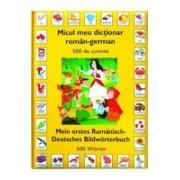 Micul meu dictionar roman-german