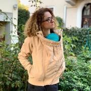Jacheta MaM SoftShell - Sandcastle