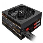 Захранващ блок thermaltake smart se 730w, 140 мм вентилатор, черен, sps-730m_vz