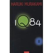 1Q84 (II)/Haruki Murakami