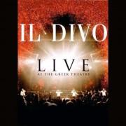 Il Divo - Live at the Greek Theatre (0886970156592) (1 DVD)